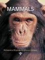 Mammals cover