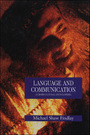 Language and Communication: A Cross-Cultural Encyclopedia cover
