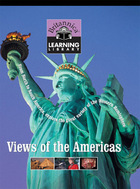 Views of the Americas: From North to South America, explore the great variety of the Western Hemisphere