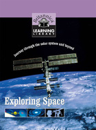 Exploring Space: Journey Through the Solar System and Beyond image