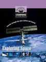 Exploring Space: Journey Through the Solar System and Beyond cover
