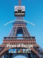 Views of Europe: Visit the continent at the crossroads of many cultures