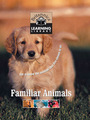 Familiar Animals cover