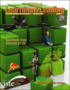 The Best of Learning & Leading with Technology: Sections from Volumes 31-35
