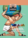 Legends, Myths, and Folktales: Celebrate the stories that have moved the world for centuries cover