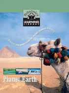 Planet Earth: Discover and understand our world's natural wonders