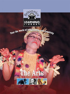 The Arts: Tour the world of imagination and creativity image