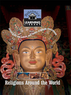 Religions Around the World: Investigate the beliefs and faiths of people everywhere image