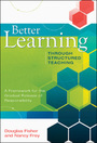 Better Learning Through Structured Teaching: A Framework for the Gradual Release of Responsibility cover