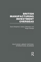 British Manufacturing Investment Overseas
