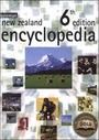 Bateman New Zealand Encyclopedia, ed. 6 cover