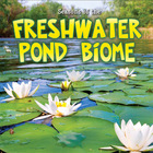 Seasons of the Freshwater Pond Biome image