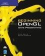 Beginning OpenGL Game Programming cover
