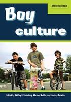 Boy Culture: An Encyclopedia