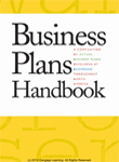 Business Plans Handbook, Vol. 1 cover