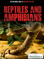 Reptiles and Amphibians cover