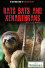 Rats, Bats, and Xenarthrans cover