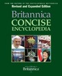 Britannica Concise Encyclopedia cover