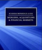 Mergers, Acquisitions & Financial Markets