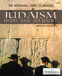 Judaism: History, Belief, and Practice cover