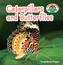 Caterpillars and Butterflies cover