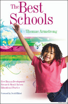 The Best Schools: How Human Development Research Should Inform Educational Practice image