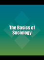 The Basics of Sociology cover