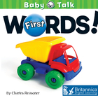 First Words! image