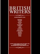 British Writers: Supplement 2