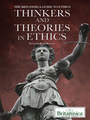 Thinkers and Theories in Ethics cover