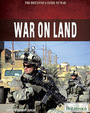 War on Land cover