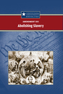 Amendment XIII: Abolishing Slavery cover