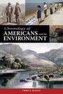 Chronology of Americans and the Environment cover