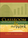 Classroom Assessment & Grading That Work cover
