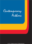 Contemporary Authors, Vol. 310