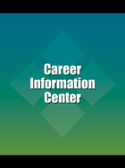 Career Information Center, ed. 9