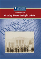 Amendment XIX: Granting Women the Right to Vote