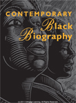Contemporary Black Biography, Vol. 1 cover