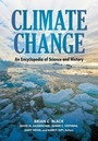 Climate Change: An Encyclopedia of Science and History cover