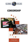 Censorship cover