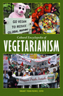 Cultural Encyclopedia of Vegetarianism cover