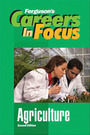 Agriculture, ed. 2 cover