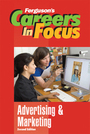 Advertising & Marketing, ed. 2 cover