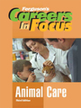 Animal Care, ed. 3 cover