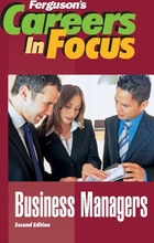 Business Managers, ed. 2