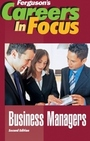 Business Managers, ed. 2 cover