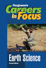 Earth Science, ed. 2 cover