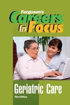 Geriatric Care, ed. 3