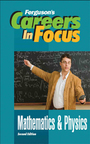 Mathematics and Physics, ed. 2 cover