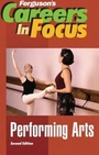 Performing Arts, ed. 2 cover